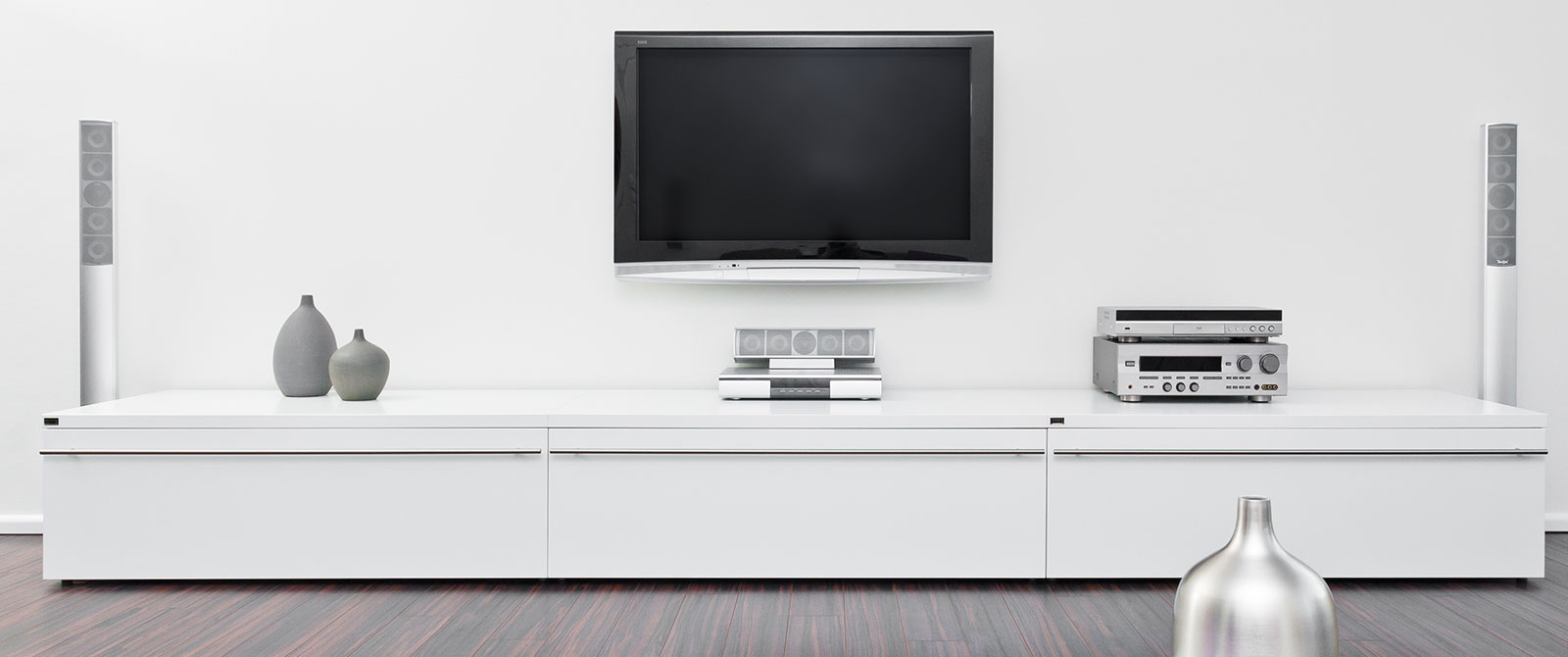 Living Room Audio System| Wireless Home Audio Systems| Living Room ...