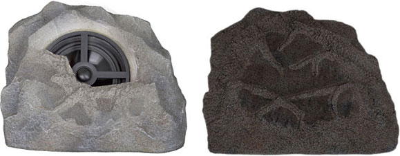 Rock Speakers