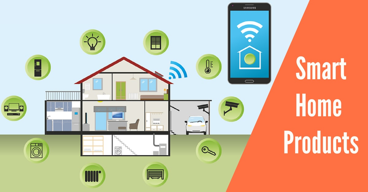 Best Smart Home And Smart Office Products Home Automation